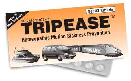 trip ease packet image